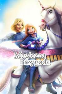 ~ Magiczna Przygoda ~